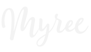 Myree Morsi logo white
